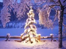 Wesołych Świąt Bożego Narodzenia 2018