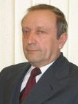 prof. dr hab. inż. Czesław Waszkiewicz
