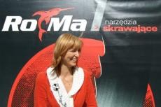 Dominika Rodzoś – absolwentka WIP, Specjalisty ds. Handlu Międzynarodowego w Zakładach Narzędzi Skrawających Ro-Ma Sp.z o.o.