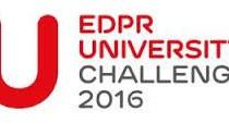 Gala finałowa konkursu EDPR University Challenge 2016