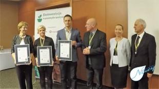 Kongres Ekoinwestycje w przemyśle spożywczym
