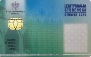 Elektroniczna Legitymacja Studencka