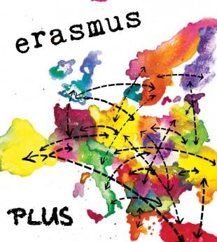 Możliwość wyjazdu dla doktorantów i nauczycieli akademickich w ramach programów ERASMUS+ i ERASMUS MUNDUS