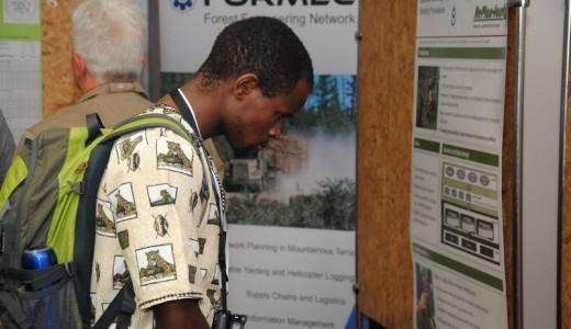 49-th Symposium on Forest Mechanization, FORMEC 2016