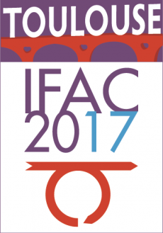 The 20th IFAC World Congress – Tuluza
