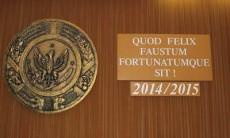 Zaproszenie na Inaugurację Roku Akademickiego 2014/15 dla studiów niestacjonarnych