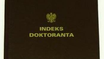 Rekrutacja 2016 na Stacjonarne Studia Doktoranckie