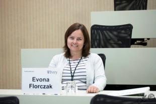 Udział doktorantki WIP Iwony Florczak w intensywnym kursie szkoleniowym na Western University of Ontario w Kanadzie