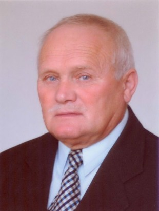 dr hab. inż. Janusz Sztyber, prof. nadzw. SGGW