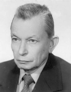 Doc. dr inż. Jerzy Dmitrewski (1918 – 2015)