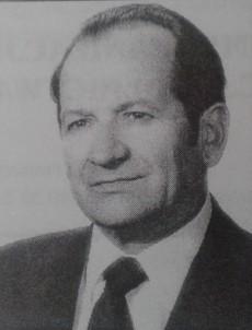 prof. dr hab. inż. Kazimierz Zdun