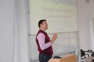 V Konferencja dla nauczycieli szkół rolniczych