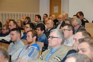 IX Konferencja dla Nauczycieli Szkół Średnich Rolniczych