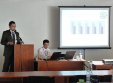 Międzynarodowa Konferencja Naukowa Studentów – Koszyce 2010
