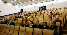 I Ogólnopolski Konkurs Wiedzy o Ergonomii i Bezpieczeństwie Pracy w Rolnictwie