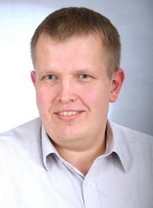 Dariusz Kotański – absolwent WTRiL, Facility Manager Statoil Fuel & Retail Polska