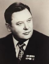 prof. dr hab. inż. Mieczysław Botwin (1925-2001)