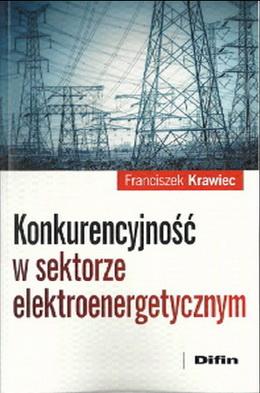 Konkurencyjność w sektorze elektroenergetycznym