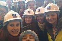 Wizyta studentów w PGNiG TERMIKA – Elektrociepłowania Siekierki