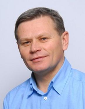 Piotr Powałka – absolwent WTRiL