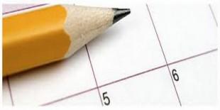 Plan zajęć na studiach stacjonarnych – semestr letni, rok akademicki 2014/15