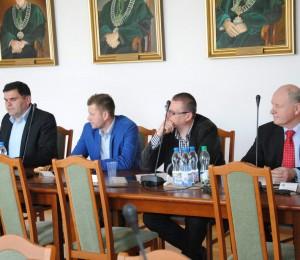 Spotkanie z kluczowymi pracodawcami współpracującymi z WIP