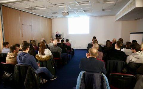 Seminarium Obróbki Laserowej w ramach VI Targów Laserów i Technologii w Kielcach