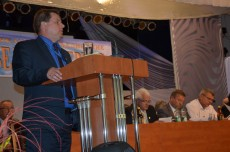 Udział dr inż. Jacka Skudlarskiego w konferencjach naukowych w Republice Białoruskiej