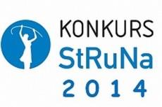 Zapraszamy do udziału w IV edycji Ogólnopolskiego Konkursu StRuNa 2014