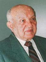 prof. dr inż. Tadeusz Nowacki (1918-2005)
