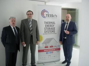 Spotkanie konsorcjum projektu TESSe2b