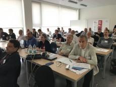 Workshop projektu TESSe2b – Bochum, 22 czerwca 2017r.