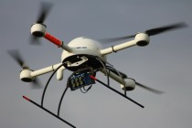 System monitorowania stanu upraw rolnych z wykorzystaniem lekkich bezzałogowych statków powietrznych – UAV