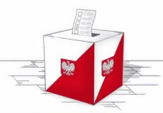 Wybory elektorów z grupy studentów do wyboru Dziekana WIP