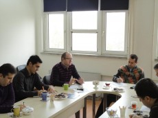 Wizyta naukowa w Akdeniz University w Antalii