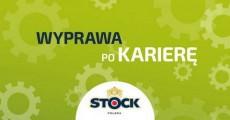 Czteromiesięczny program stażowy w firmie Stock Polska