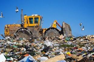 Zagospodarowanie i unieszkodliwianie odpadów – wykład szkoleniowy