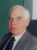 prof. dr hab. inż Zbigniew Majewski