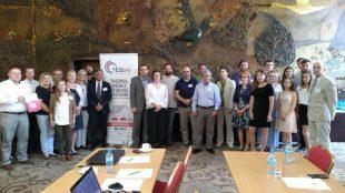 Workshop projektu TESSe2b – Warszawa, 12 czerwca 2019r.